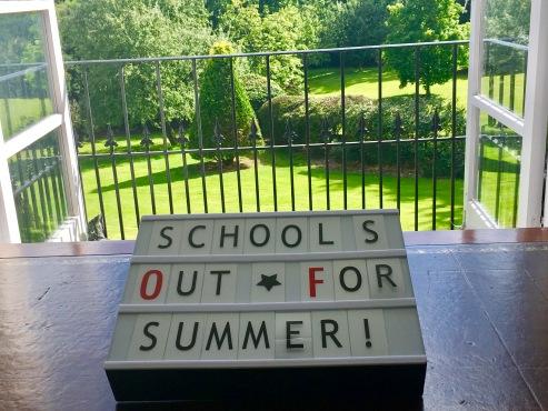 Sussex Summer, 2017